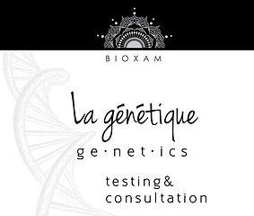 LA_GÉNÉTIQUE_GENETIC_EVALUATION_PACKAG