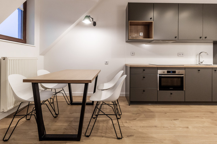 Apartamenty do wynajecia Poznan Zwierzyn