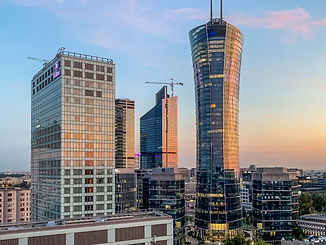 Apartment for rent Browary Warsaw Poland