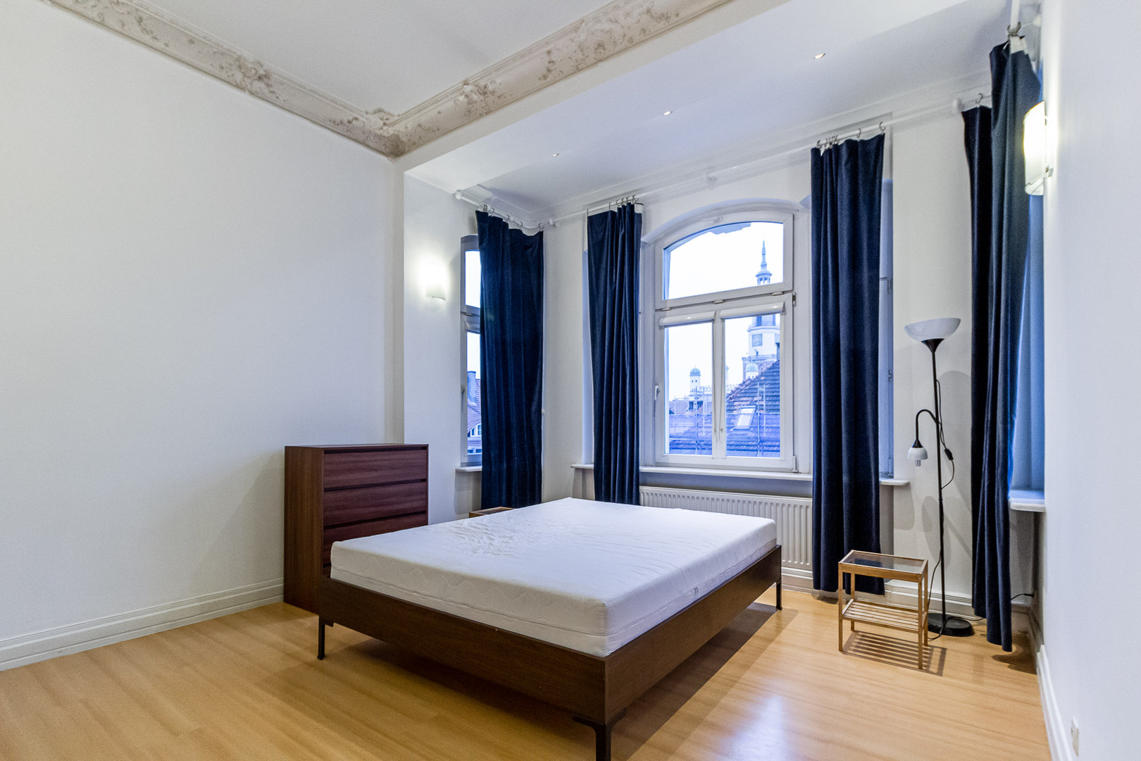 Poznan Old Town apartments for rent-2.jp
