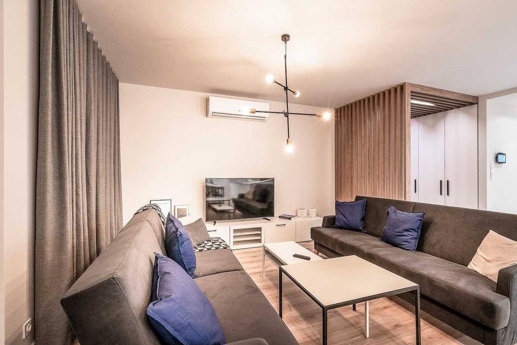 Apartaments for rent Poznan Towarowa-3.j