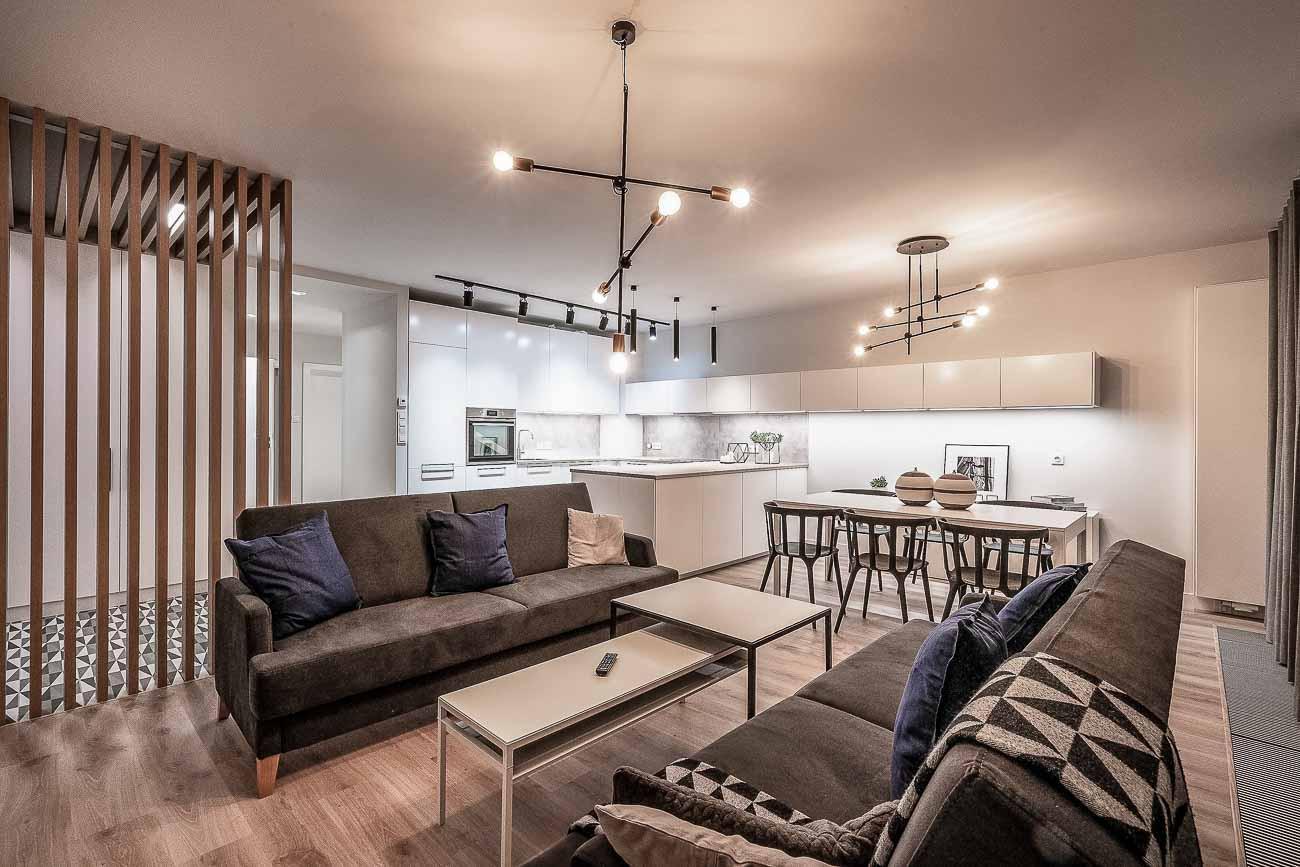 Apartaments for rent Poznan Towarowa-4.j