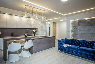 Poznan Maratonska ground floor  flat for