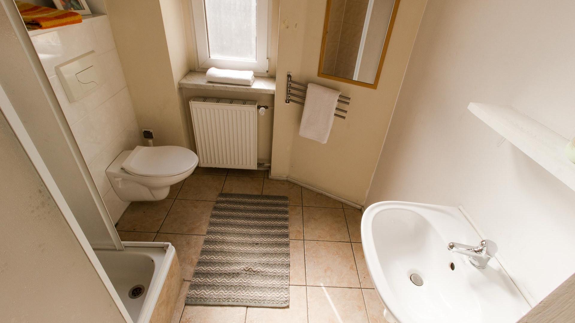 Apartment 6 7 8 osob Poznan Old Town (7