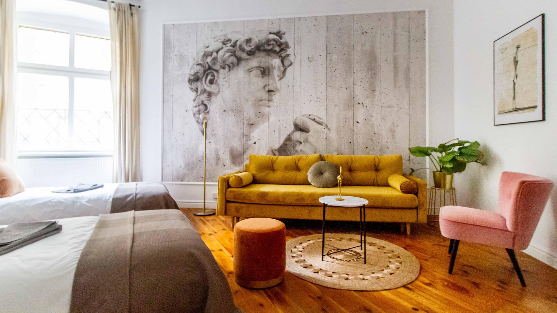 Apartament  9 osobowy Poznan