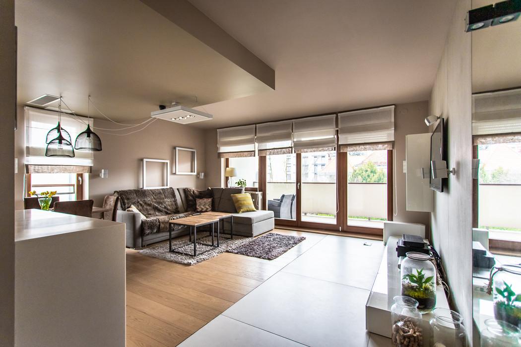 Poznan Droga Debinska flat for rent_1.jp