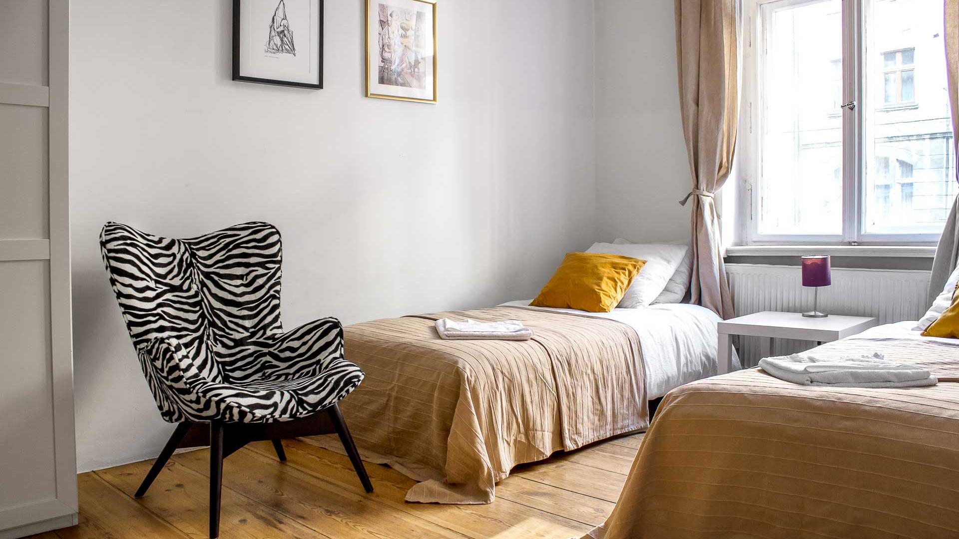 Apartment 6 7 8 osob Poznan Old Town (8