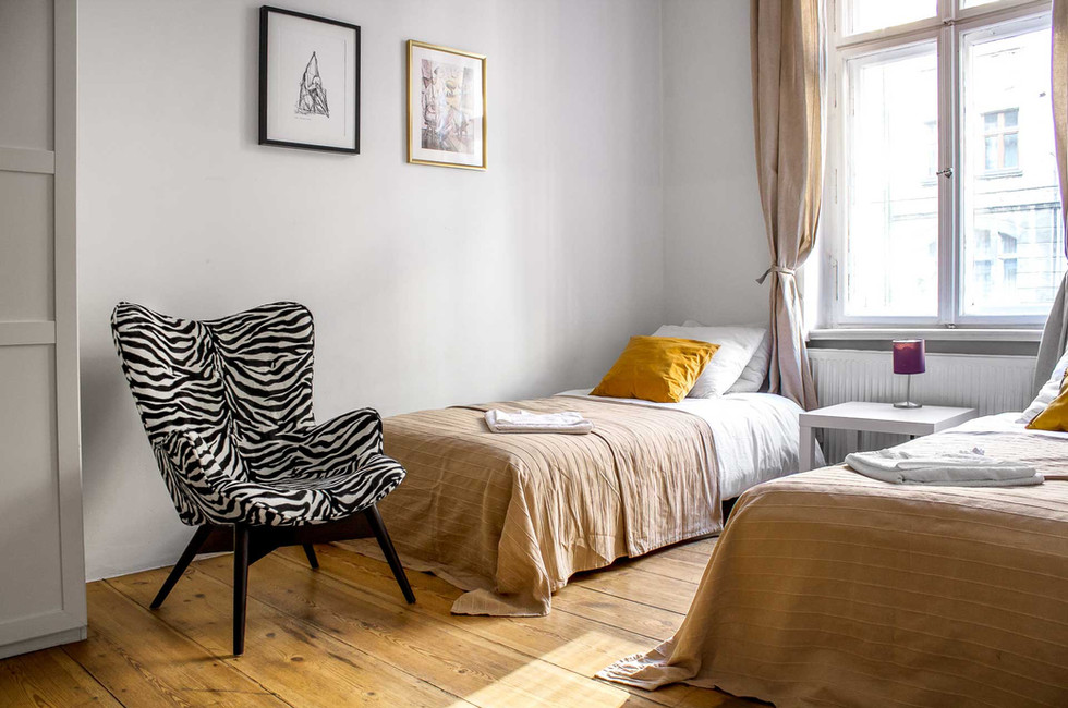 Apartment 6 7 8 osob Poznan Old Town (8