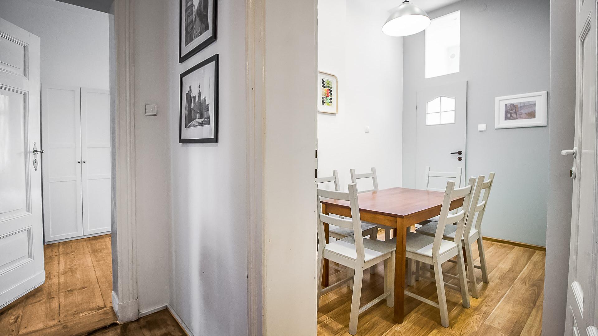Apartment 6 7 8 osob Poznan Old Town (10