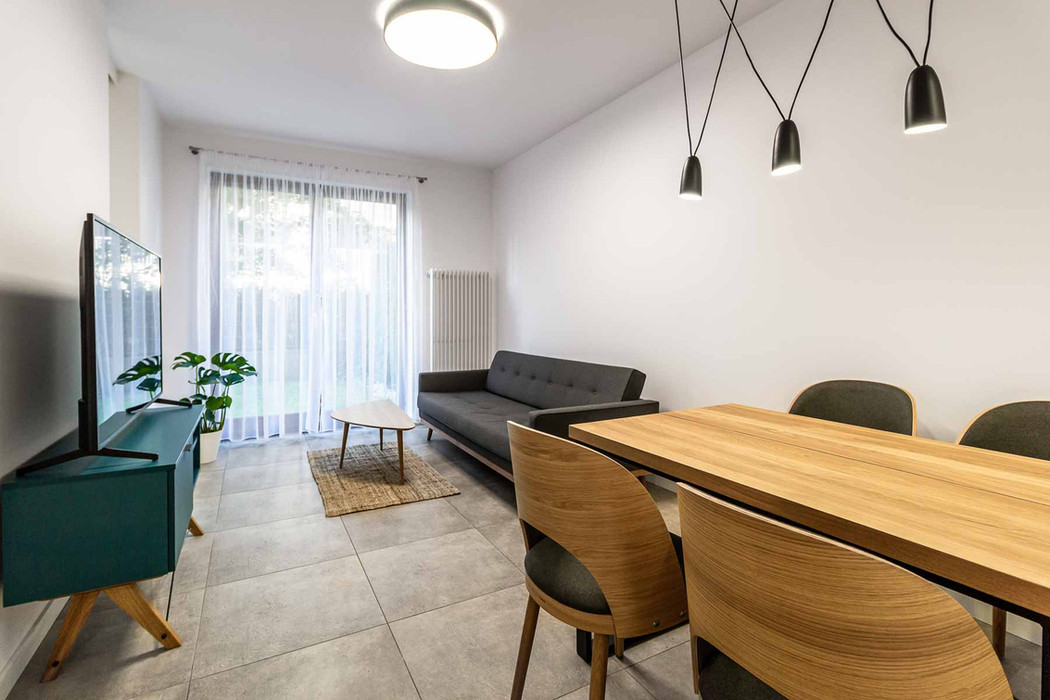 apartment with garden for rent in Poznan-26.jpg