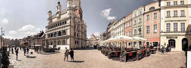 Poznań Centrum