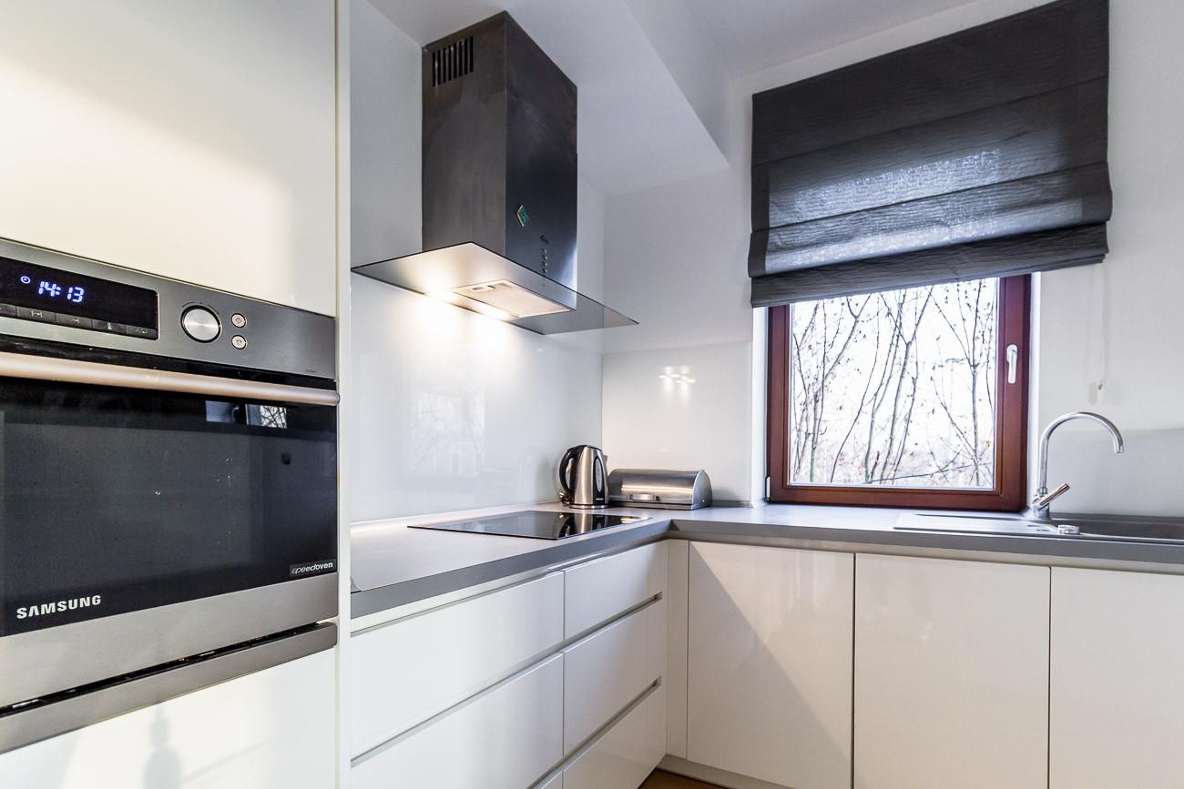 Apartaments for rent in Maraton Gardens-