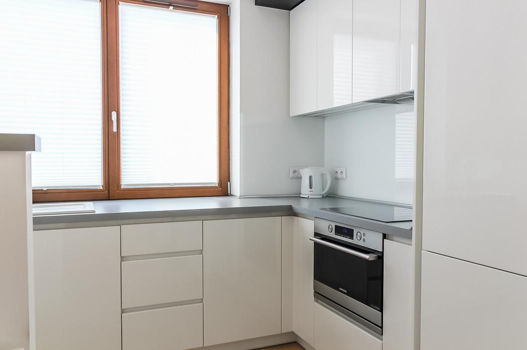 Apartamenty do wynajecia Stary Browar-19