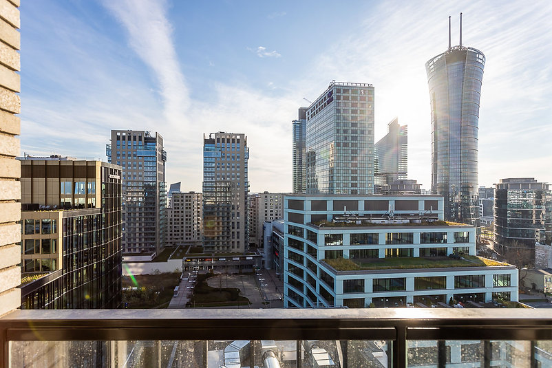 Apartaments to rent Warszawa Browary_-14