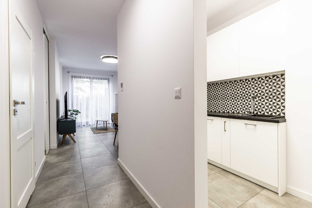 apartment with garden for rent in Poznan-22.jpg
