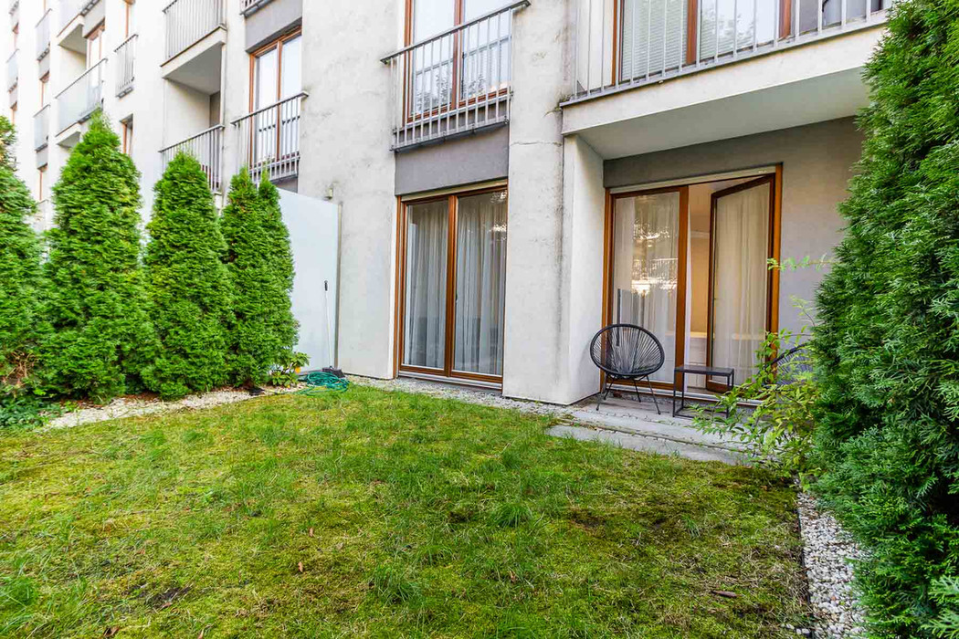 apartment with garden for rent in Poznan-16.jpg