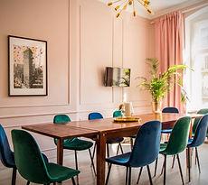 Apartamenty imprezy Poznań