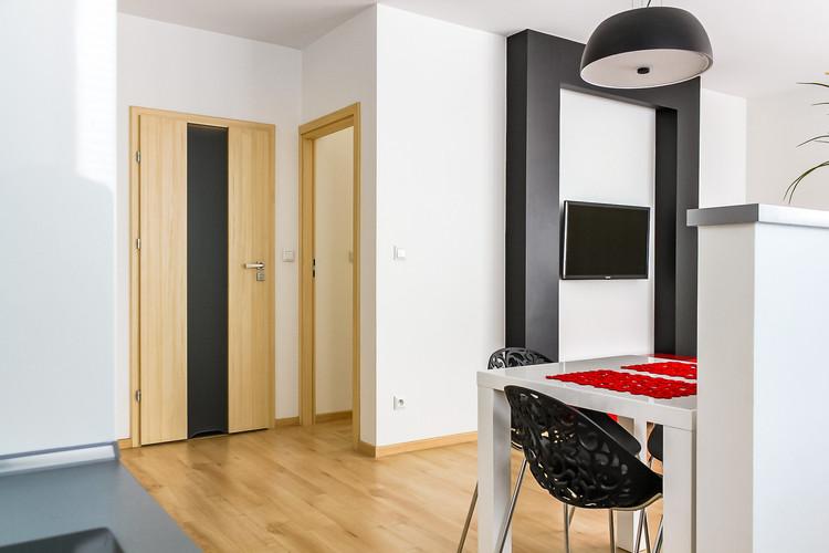 Apartamenty do wynajecia Stary Browar-5.