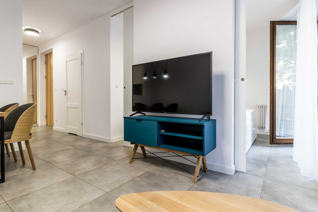 apartment with garden for rent in Poznan-10.jpg