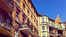 Apartamenty w kamianicy