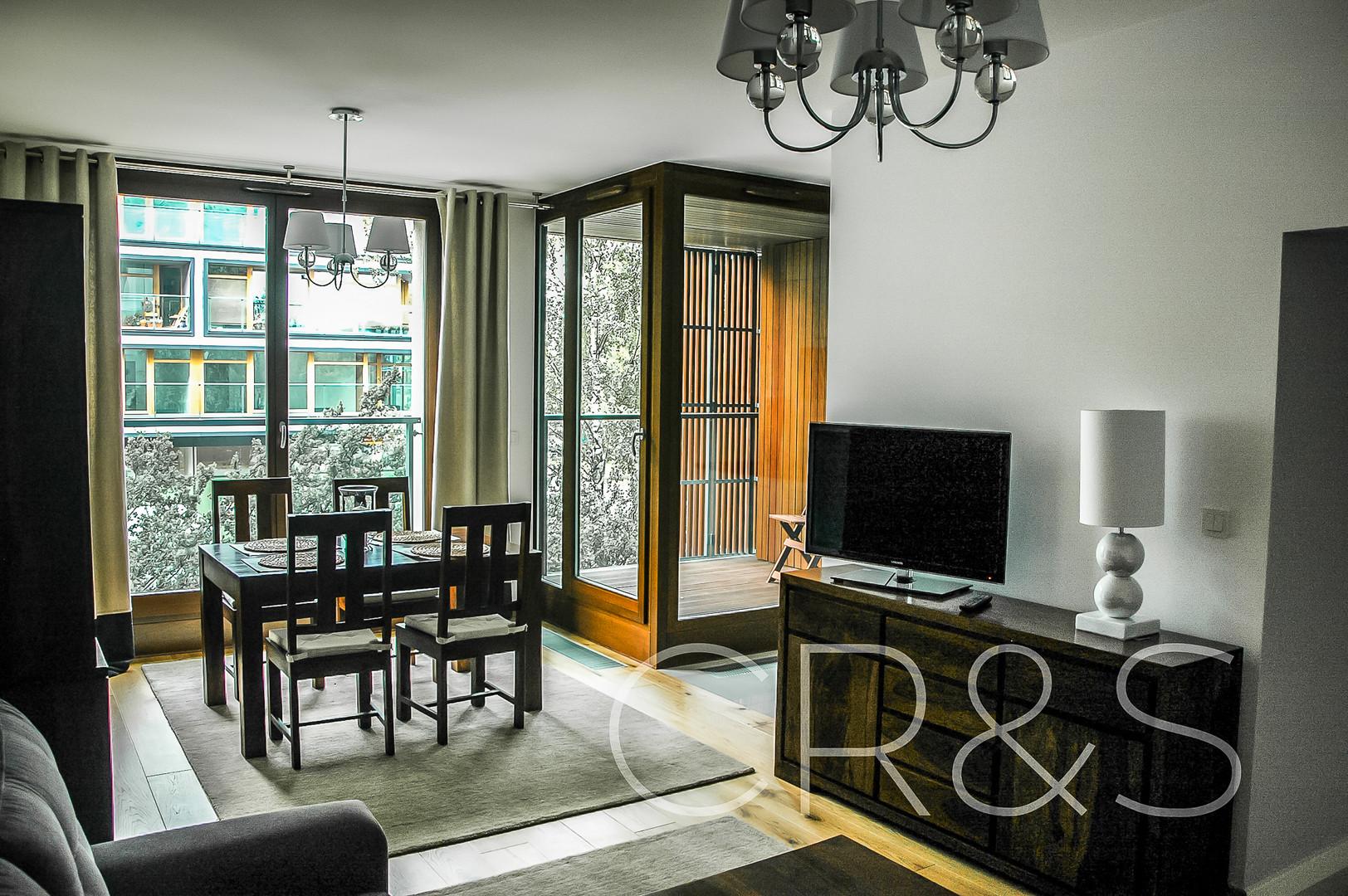 Apartments for rent Kolejowa Warsaw_0833