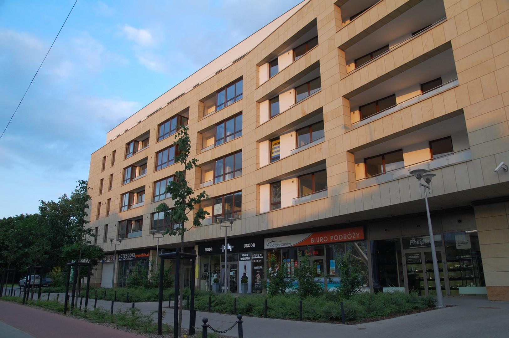 Galileo Poznań for rent