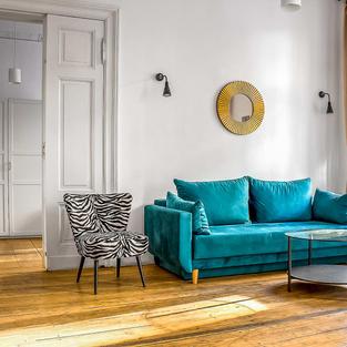 Apartament DELUXE (7 osób)