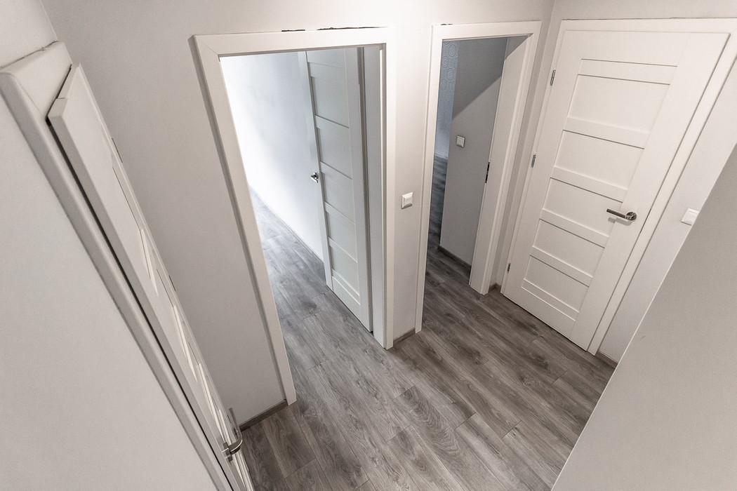 2 bedroom for rent poznan Maraton Garden