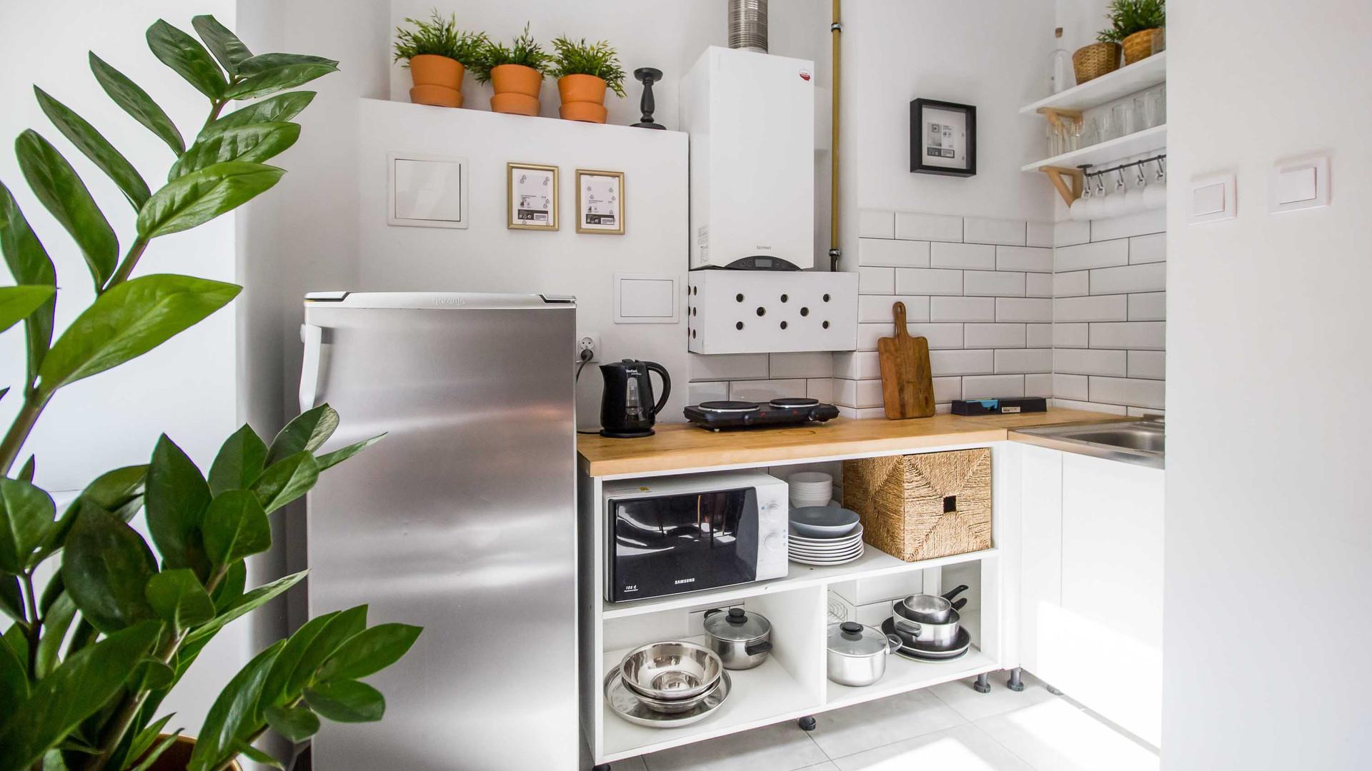 Apartment for short rent Poznan Poland (