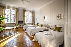 Apartamenty na wynajem w Poznaniu