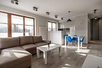 Apartments premium for rent