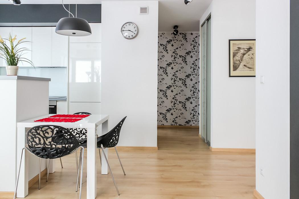 Apartamenty do wynajecia Stary Browar-11