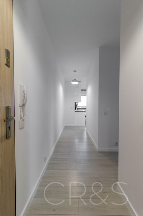 Apartment z 2 sypialniami Poznan Malta (