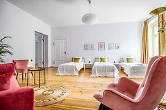 Apartament stylowy na imprezę Poznań