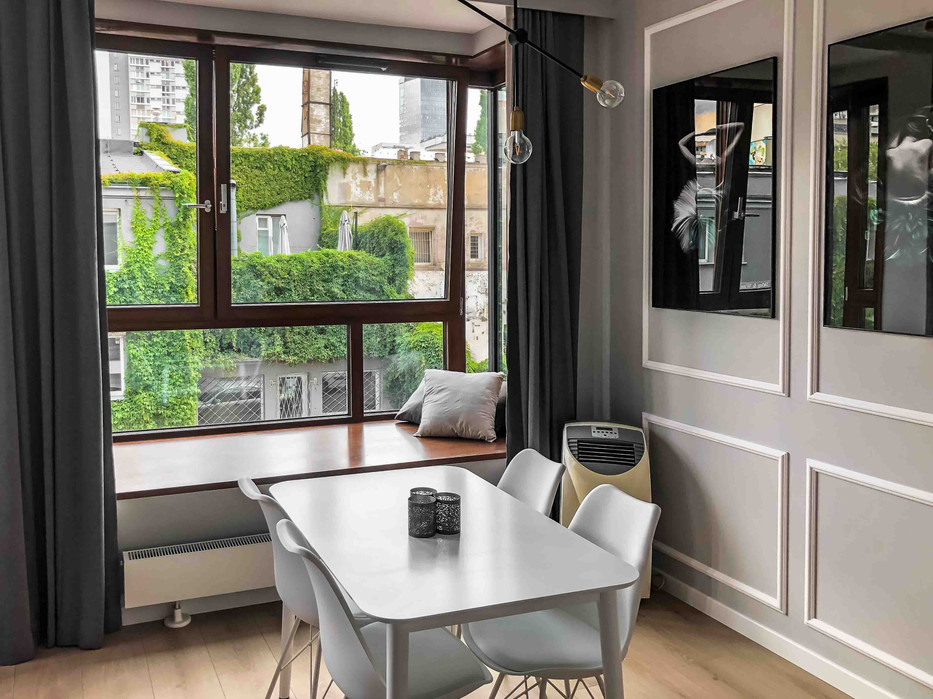 Wrasaw Krochmalna Apartments to rent-5.j