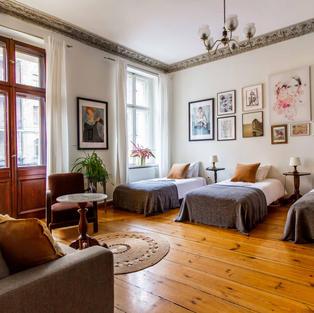 Apartament FAMILY (11 osób)