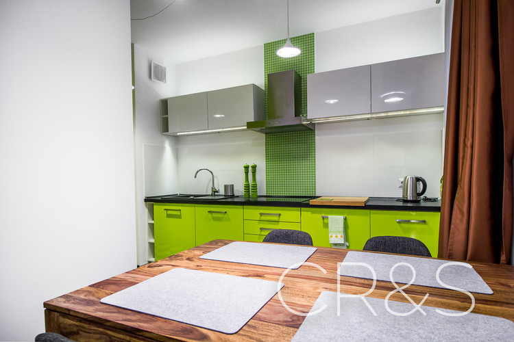 Apartment to rent Poznan Maratonska Apar
