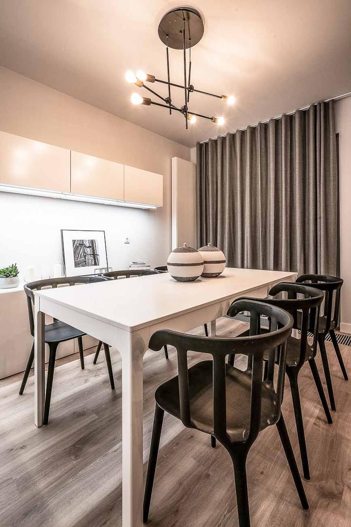 Apartaments for rent Poznan Towarowa-5.j