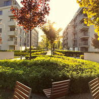 Maraton Gardens Poznań