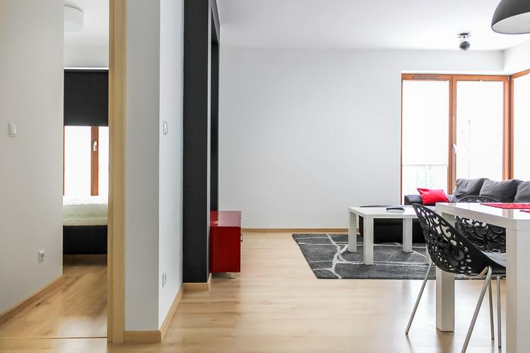 Apartamenty do wynajecia Stary Browar-14