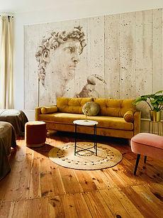 Stylowy apartament do wynajęcia w Poznaniu