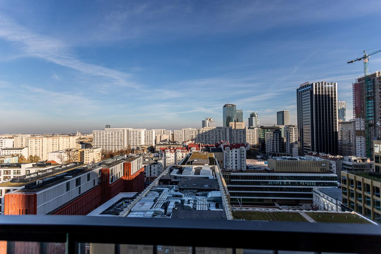 Apartaments to rent Warszawa Browary_-12