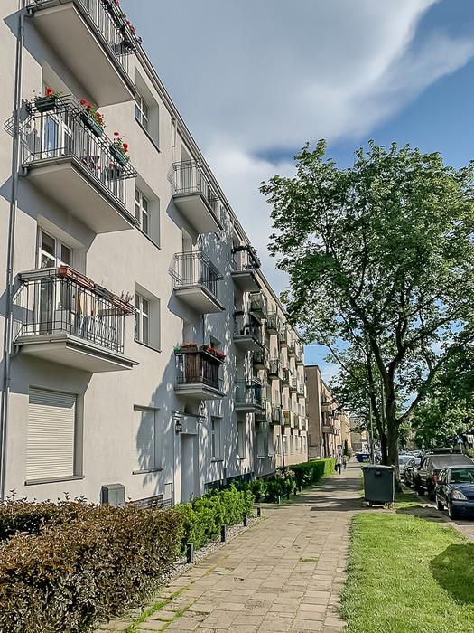 Poznan Jarochowskiego Flats for rent_12.