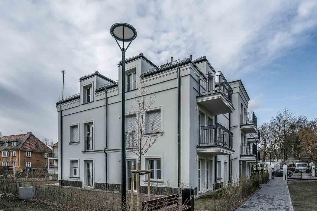 Apartaments for rent Poznan Towarowa-31.