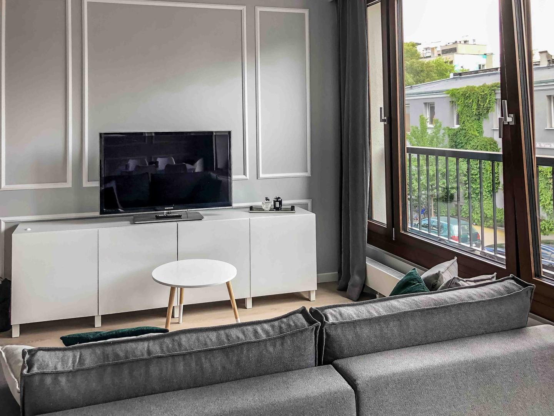 Wrasaw Krochmalna Apartments to rent-7.j