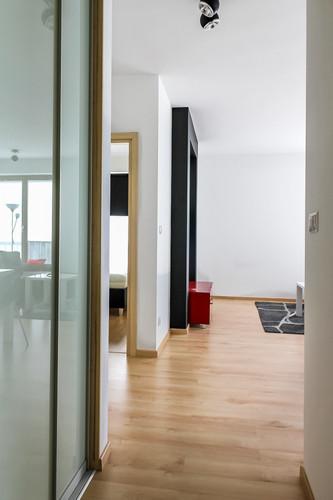 Apartamenty do wynajecia Stary Browar-13