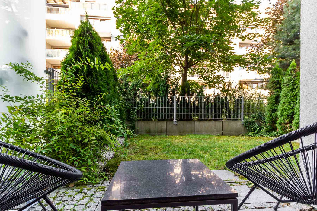 apartment with garden for rent in Poznan-11.jpg