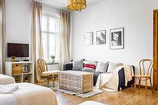 Mieszkania na wynajem Rynek Poznań