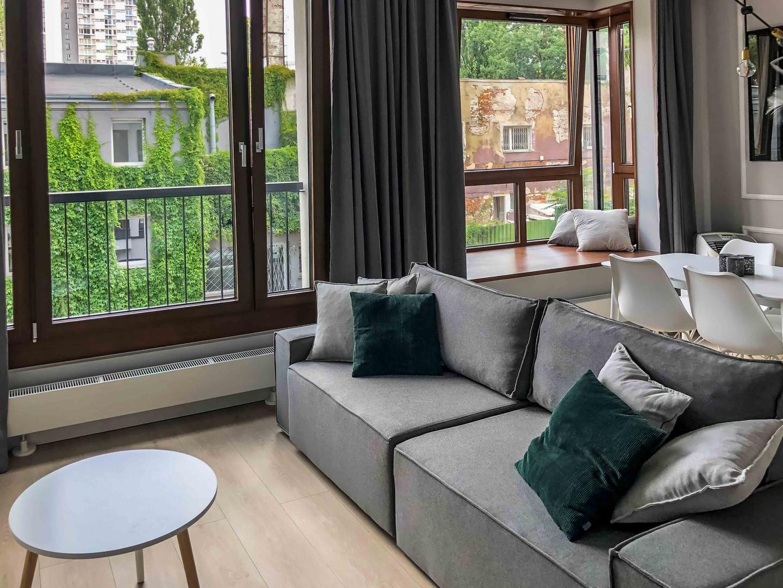 Wrasaw Krochmalna Apartments to rent-2.j