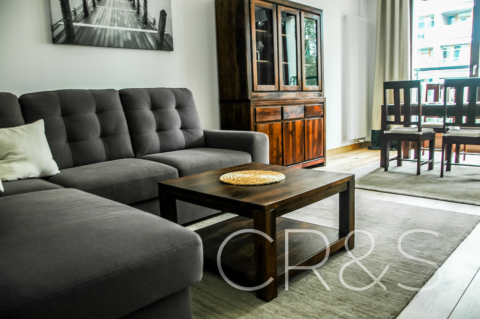 Apartments for rent Kolejowa Warsaw_0846